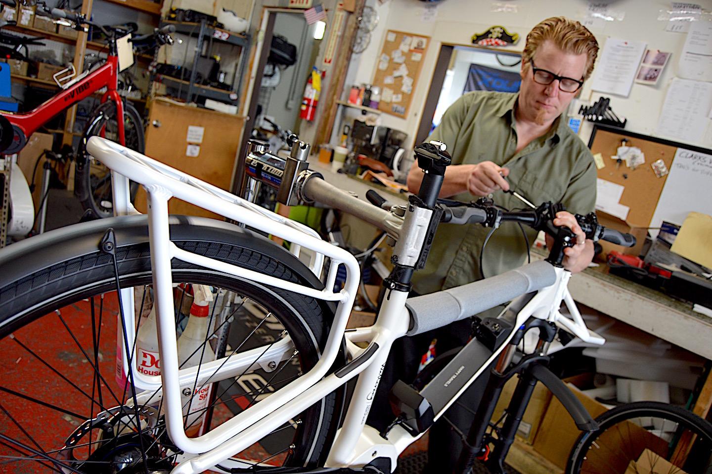 Ballard S Electric And Folding Bikes Northwest
