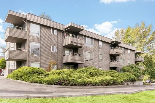 Highland Park Apartments Seattle