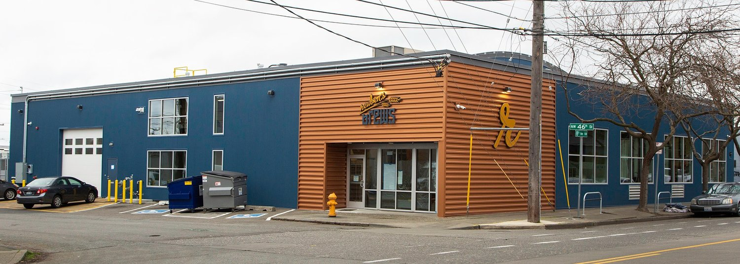 Reuben's Brews will celebrate seven years at their three