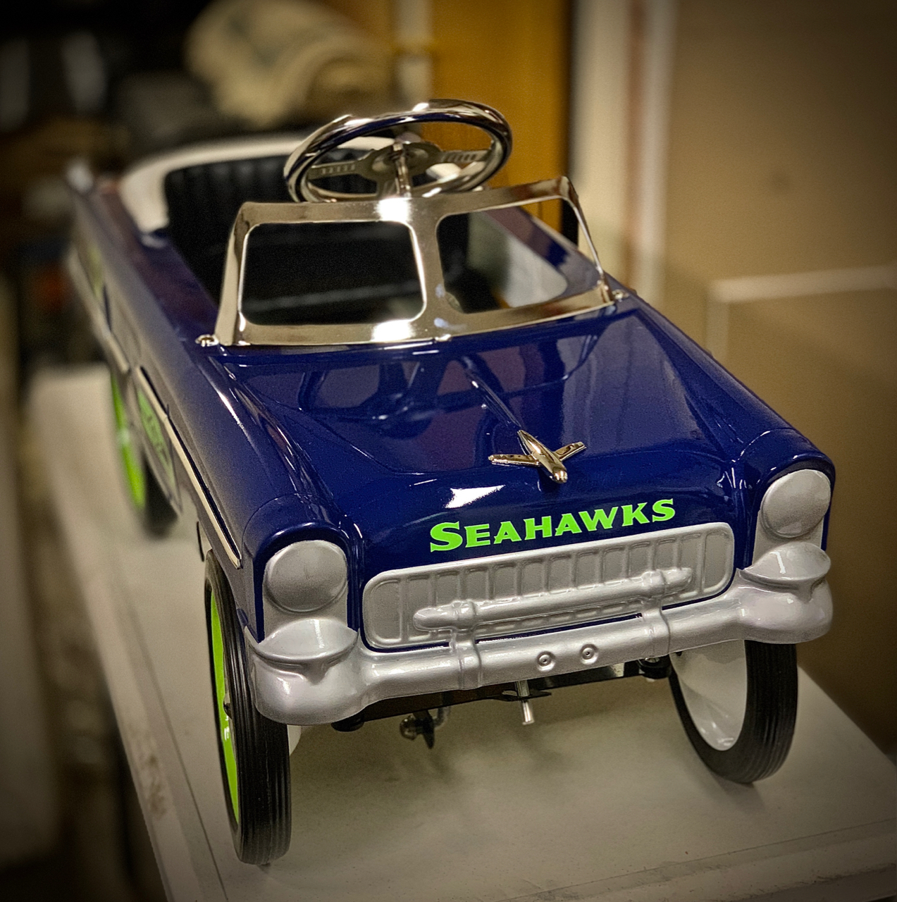 Seattle Car Auction >> White Center Food Bank Charity Auction Nov 16 Will Offer Some