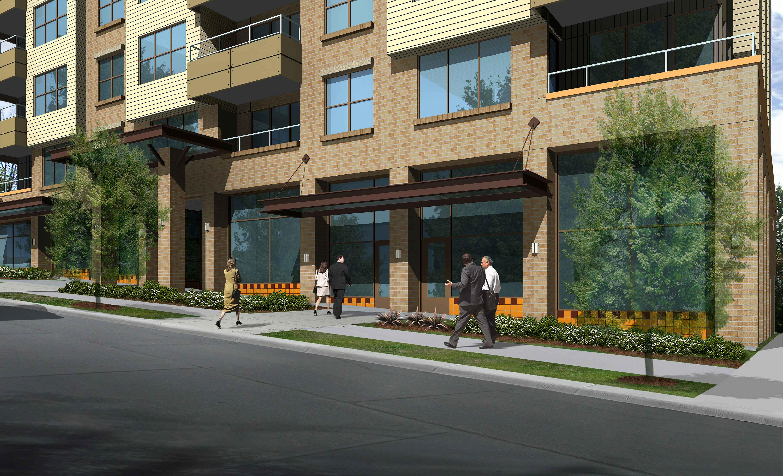 Design review determines wider sidewalks are next step ...