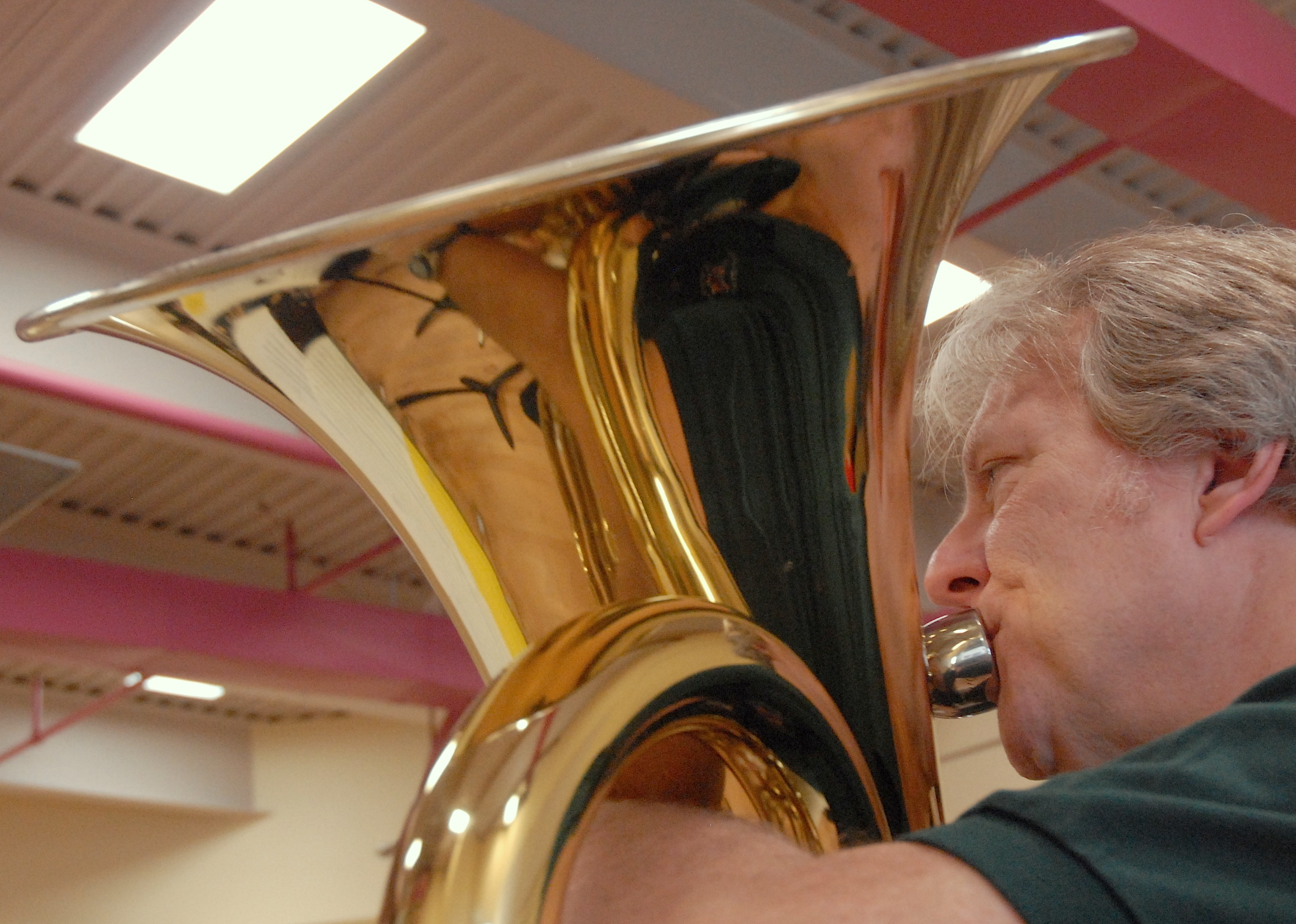 Pontiac Bay Symphony, area musicians to perform old-time