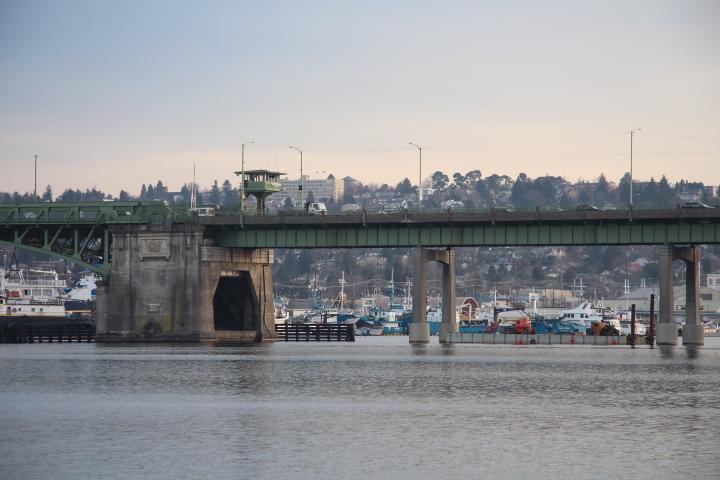 Is the Ballard Bridge 'functionally obsolete'? | Westside Seattle