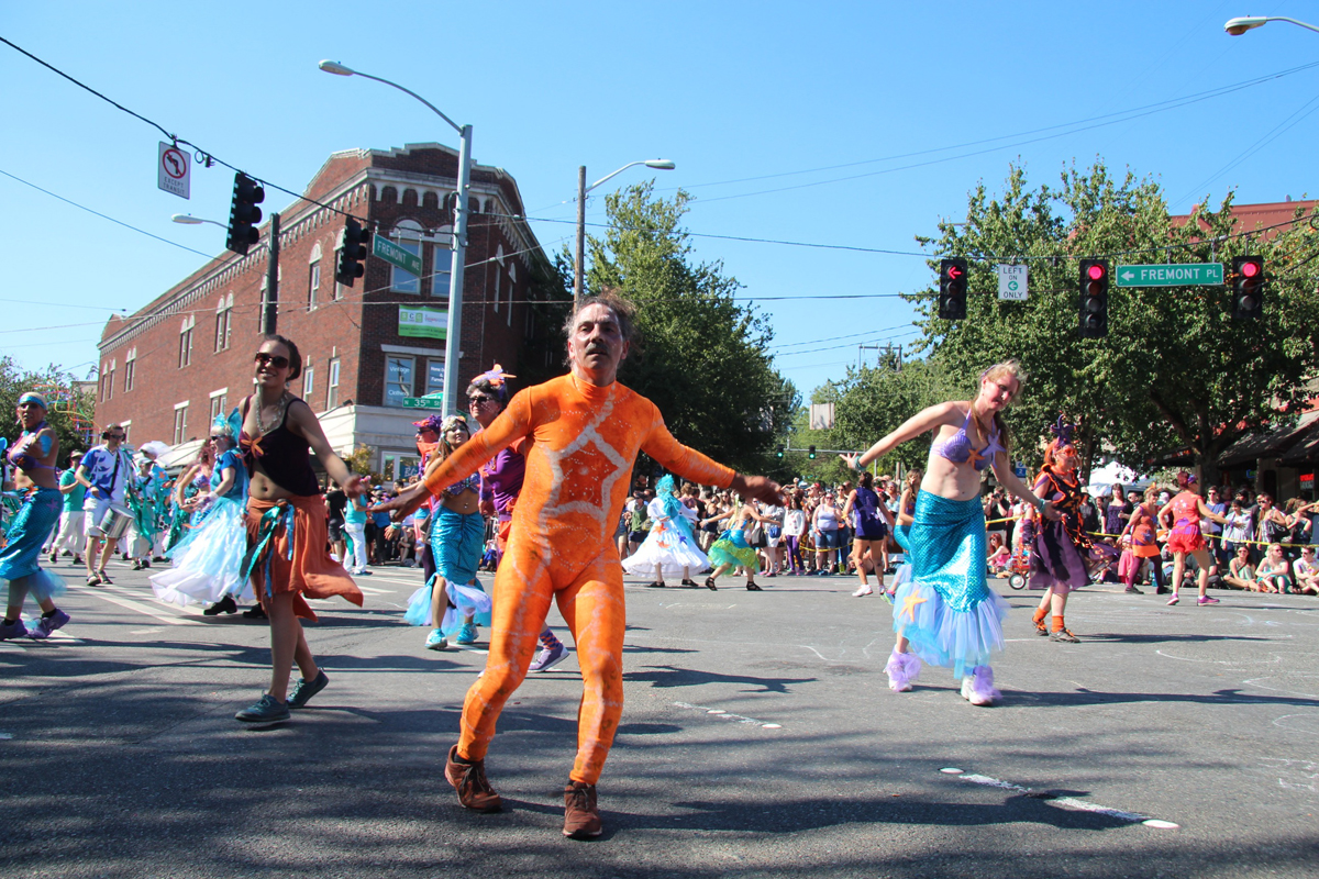 Solstice parade kicks off summ...