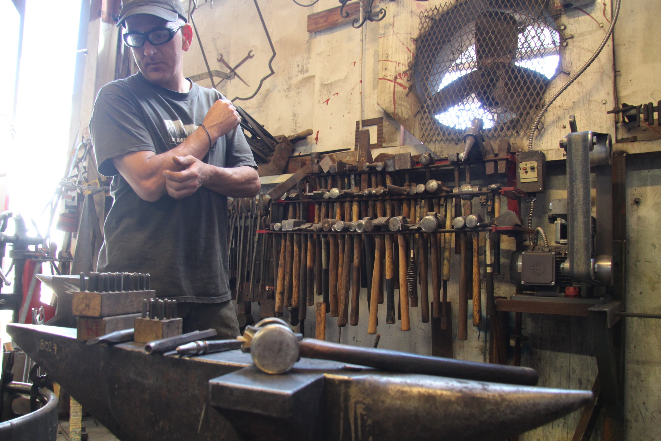 fenpro shop occupants moving out as new museum moves in | westside