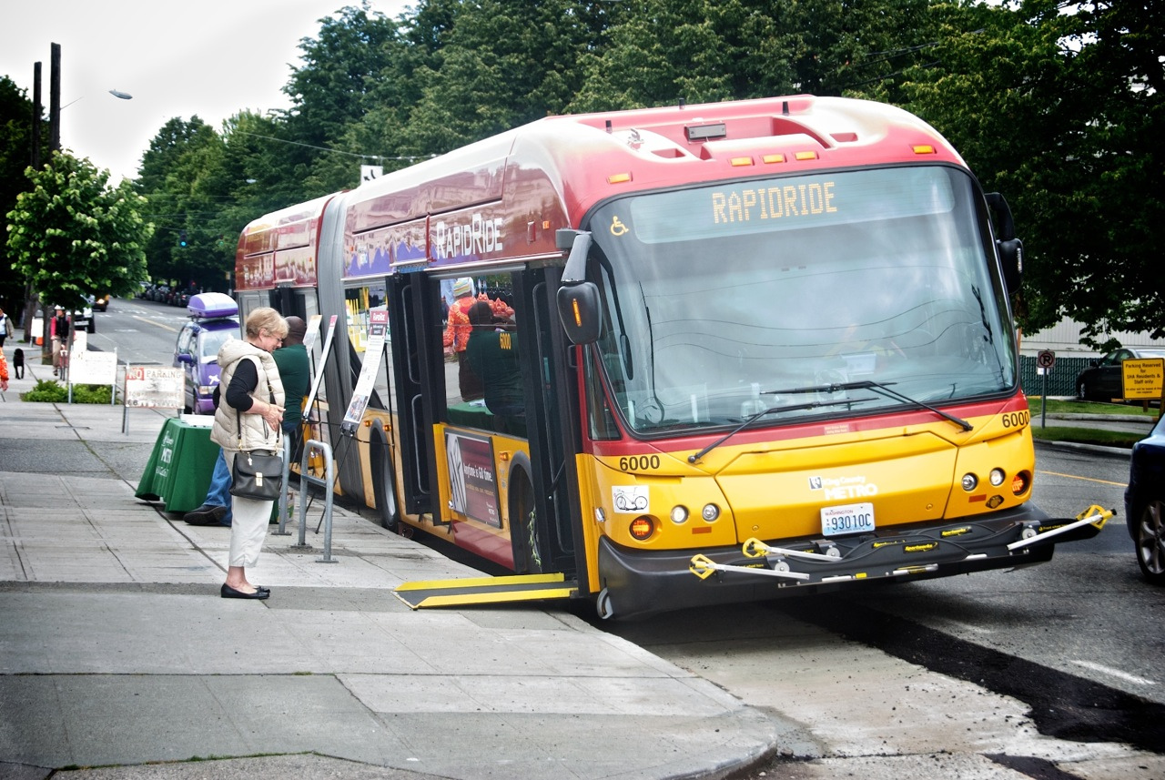 From RapidRide to route eliminations, massive Metro changes