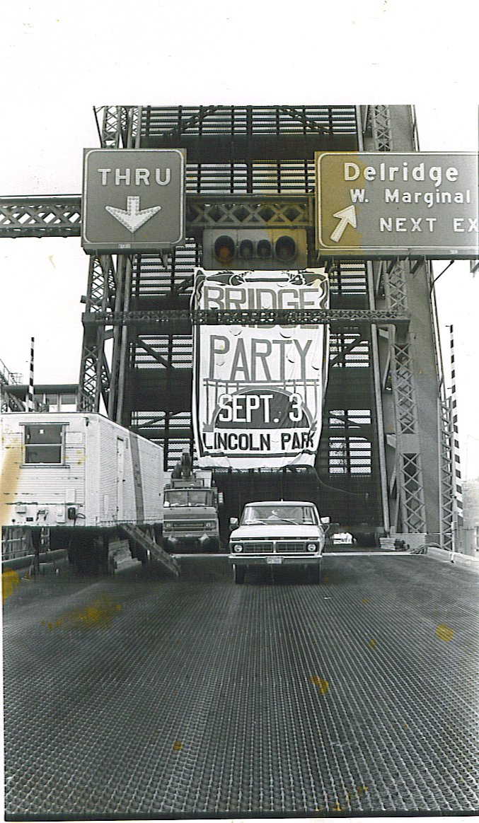 West Seattle Bridge construction celebrated with a series of