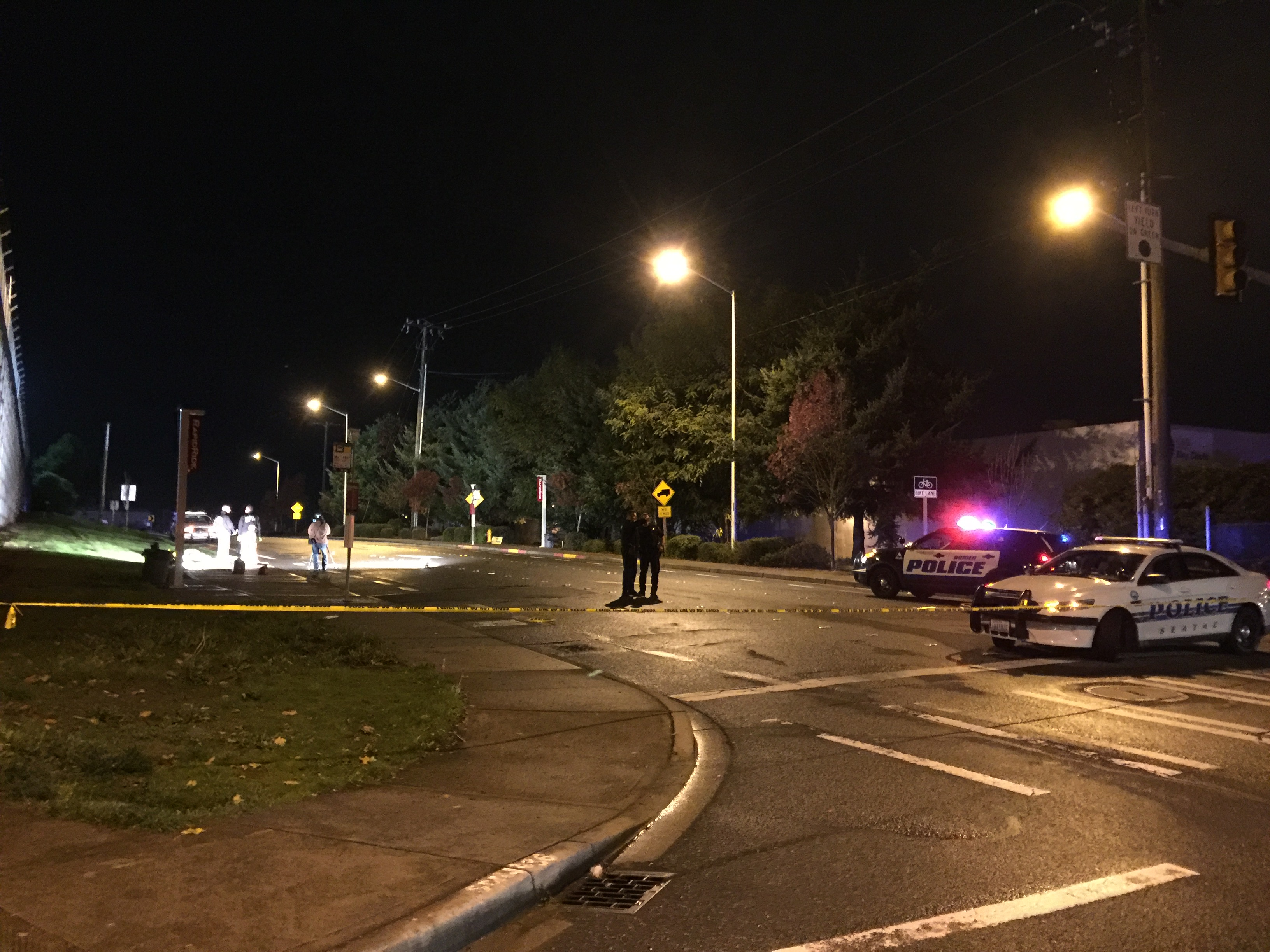 UPDATE Shooting in SeaTac near airport one dead and one in custody & UPDATE: Shooting in SeaTac near airport one dead and one in custody ...