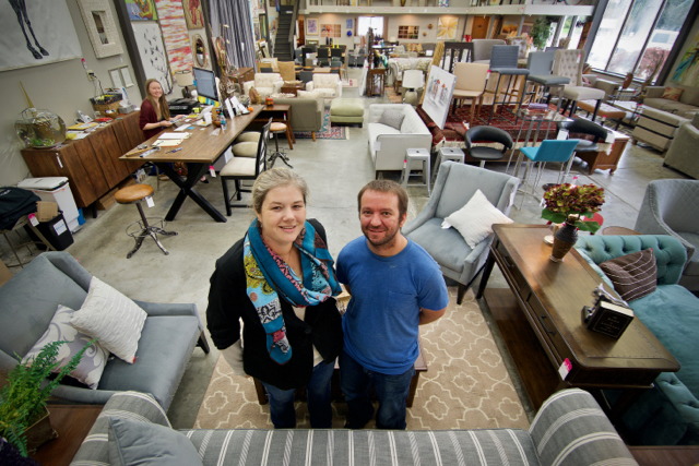 Seattle Consignment Is A Playground For Furniture Treasure Hunters