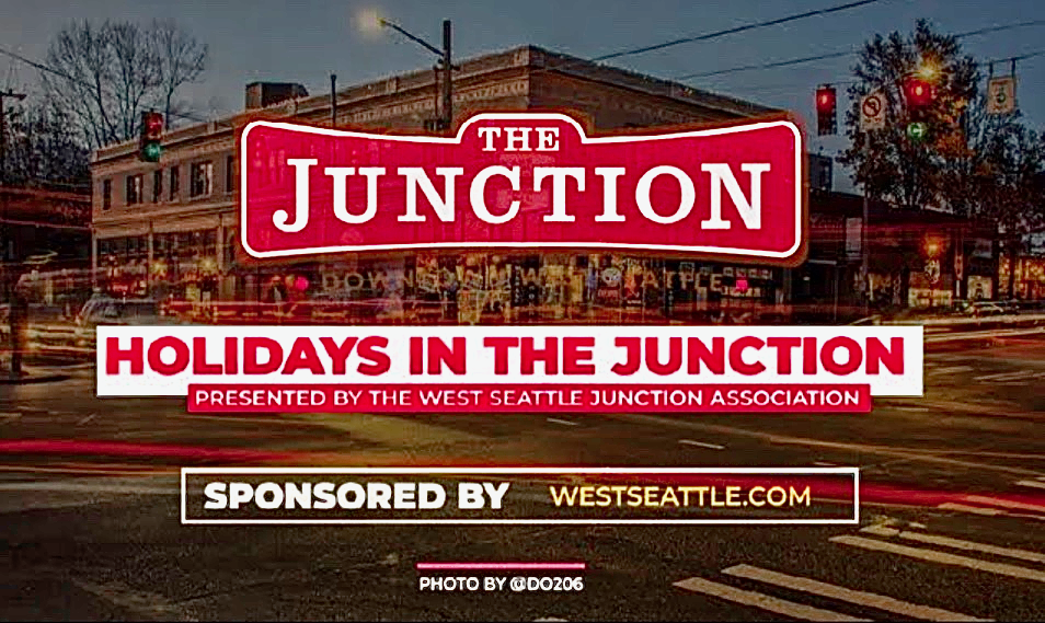 holidays in the junction