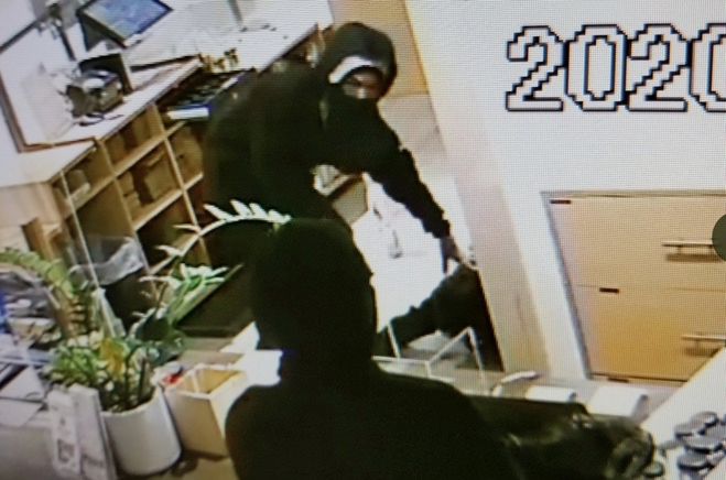 weed store robber 2