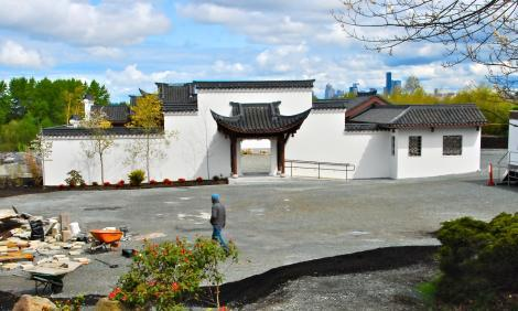 the seattle chinese garden is hiring - Seattle Chinese Garden