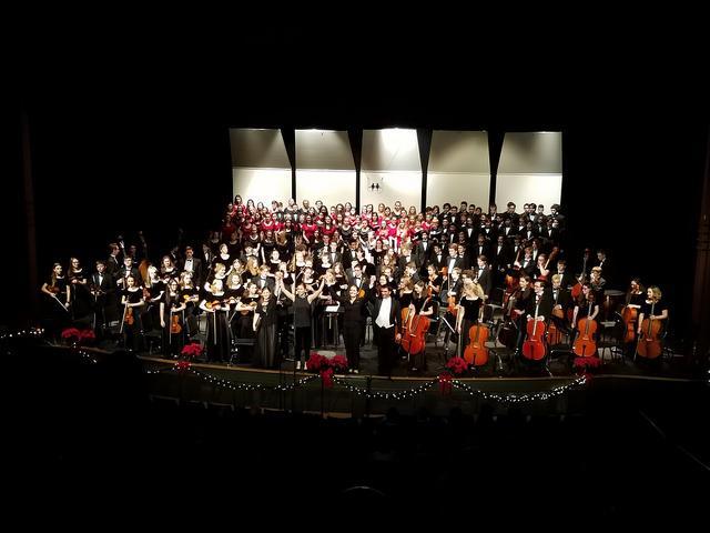 Ballard Performing Arts presents Haydn's Te Deum | Westside