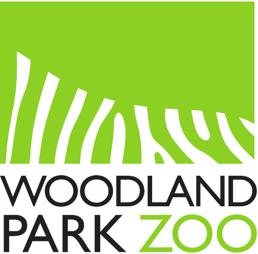 Image result for woodland park zoo logo