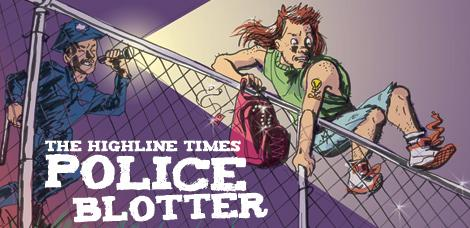 Pit bull attack tops police blotter | Westside Seattle